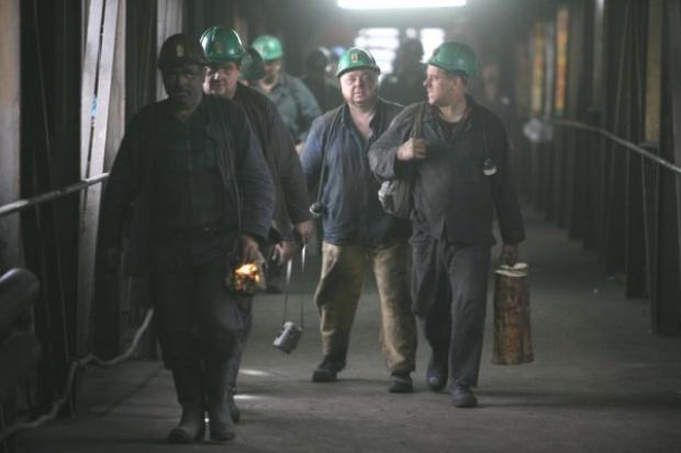 Rosyjscy górnicy tracą pracę