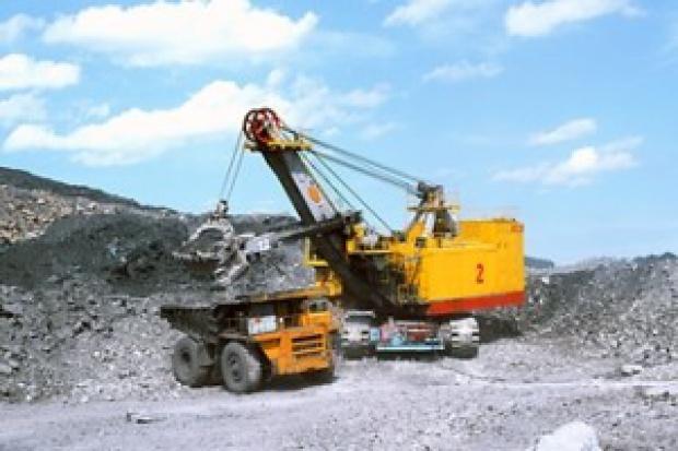 Rosjanie stawiają na budowę maszyn górniczych