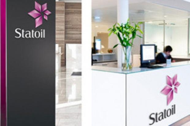 StatoilHydro zmieni nazwę i logo