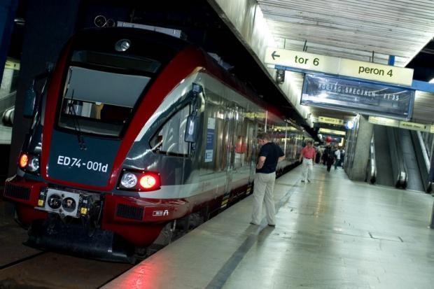 Otwarcie rynku kolejowych przewozów pasażerskich korzystne głównie dla pasażerów