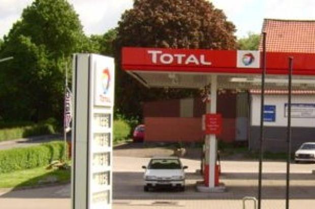 Fatalny kwartał dla koncernu Total