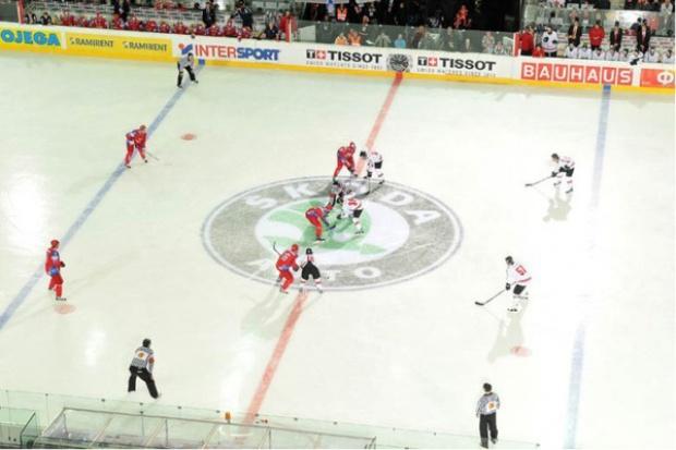 Hokejowa tradycja Skoda Auto