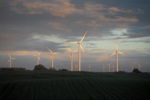 GE Energy prezentuje technologię zwiększającą moc turbin wiatrowych