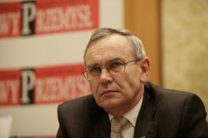 Zenon Hryń, prezes Fluor, o konsolidacji i prywatyzacji: jeśli udałoby sie to szybko, to byłby wielki plus (zobacz video)