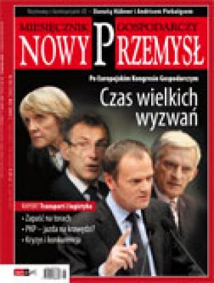 Nowy Przemysł 05/2009
