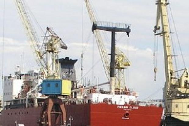 Putin: statki dla rosyjskich firm, tylko z rosyjskich stoczni