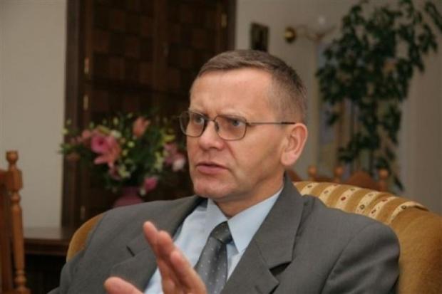 Mirosław Sekuła, PO: prezes JSW to osoba stanowcza i zdecydowana