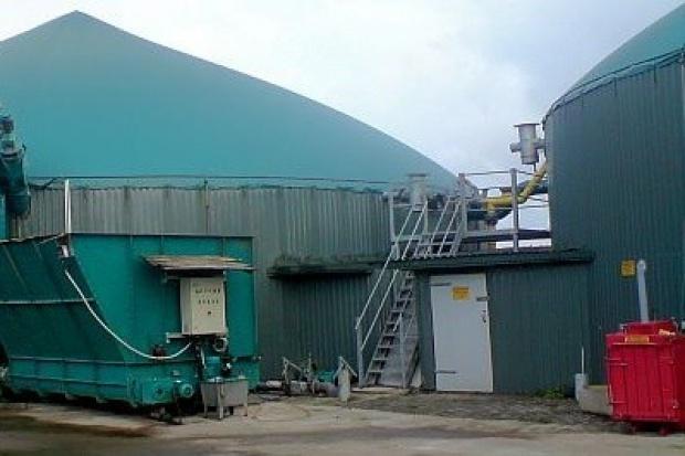 PGNiG z Gazpromem inwestują w biogazownie