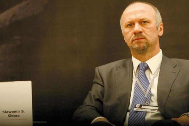 Prezes banku Citi Handlowy: Dla dobrego kredyt się znajdzie