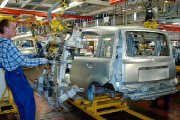 Fiat Auto Poland na wysokich obrotach
