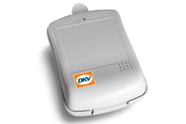 DKV - opłaty drogowe po nowemu