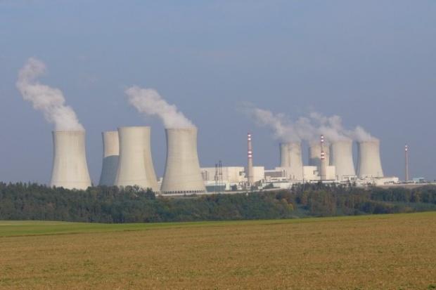 CEZ zmniejszył produkcję energii o 3,9 proc.