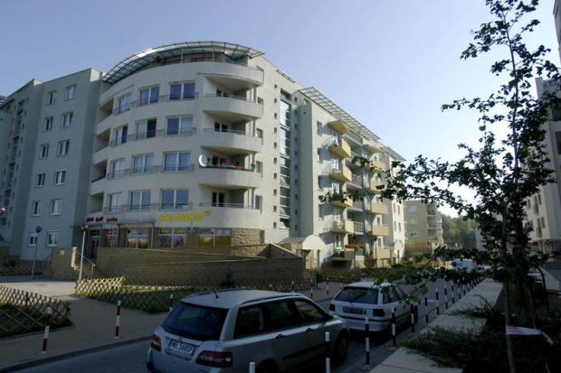 Deweloperzy budują coraz mniej mieszkań