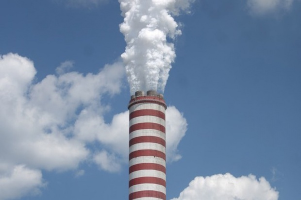 UE: Spadek emisji CO2 o 3 proc. w 2008 r.
