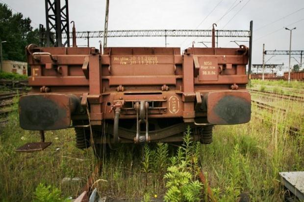 Kryzys najbardziej dotknie zakłady zaplecza kolejowego