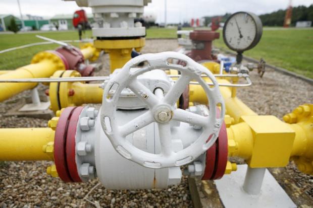 Gazprom nie zwiększył dostaw gazu do Polski