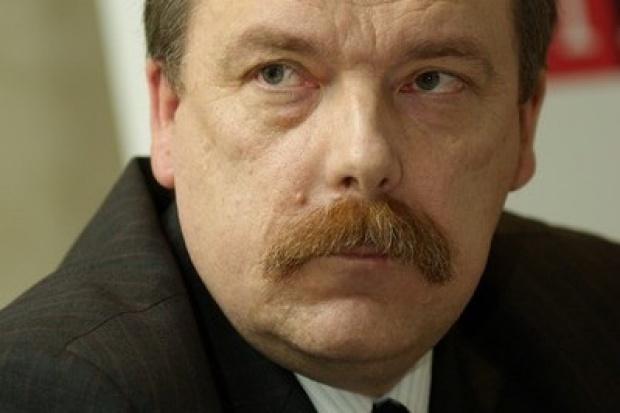 Antonowicz, wiceprezes UTK: należy pomóc zarządcy infrastruktury kolejowej