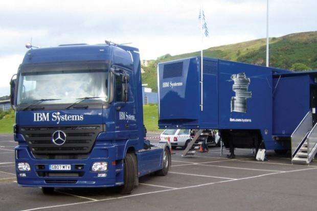 Nadmierny potencjał międzynarodowych przewozów samochodowych