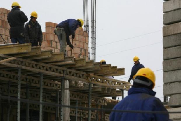 Kierownicy budowy pilnie poszukiwani