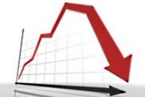 Ukraina: 20-23-procentowy spadek PKB