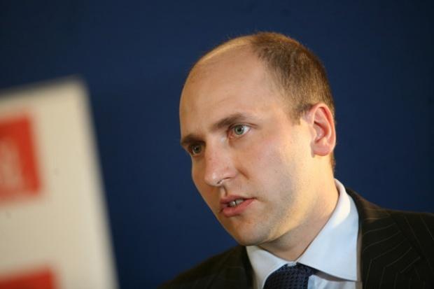 Tomasz Konik, Deloitte: w górnictwie są dobre pomysły na kryzys