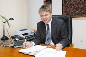Pawłowski, prezes Lincoln-Electric Bester, o rynku spawalniczym i dostawach do stoczni