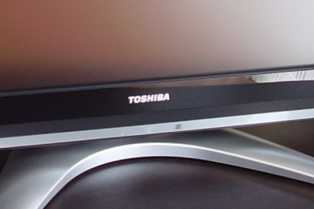 Toshiba chce ciąć koszty o 3,5 mld dol.