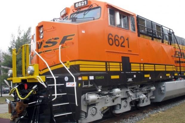 GE Transportation wprowadza nowy model lokomotywy z serii Evolution