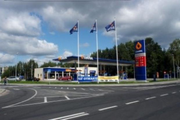 Sieć franczyzowa Statoila liczy 50 stacji