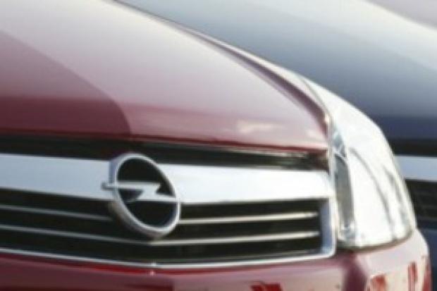 General Motors przekazał Oplowi europejskie zakłady