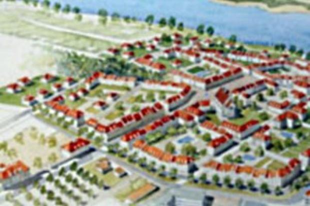 W tym roku rusza budowa ekologicznego miasta