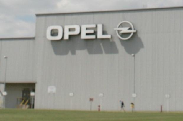 Polskie zakłady Opla w lepszej sytuacji niż w innych krajach