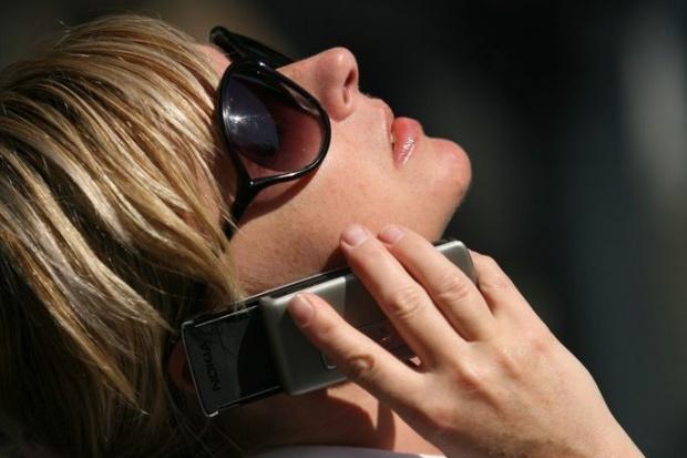 Ruszyła telefonia komórkowa Romana Karkosika