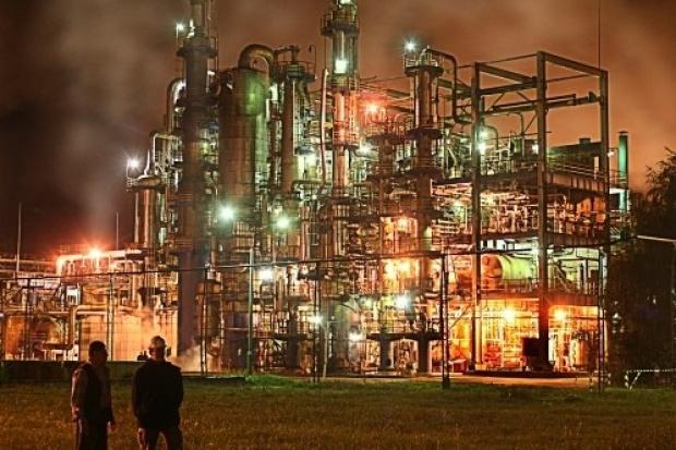 Nafta Polska liczy na kilka dobrych ofert na chemię