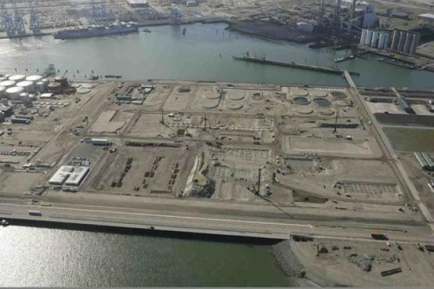 Neste buduje największą w Europie fabrykę biodiesla