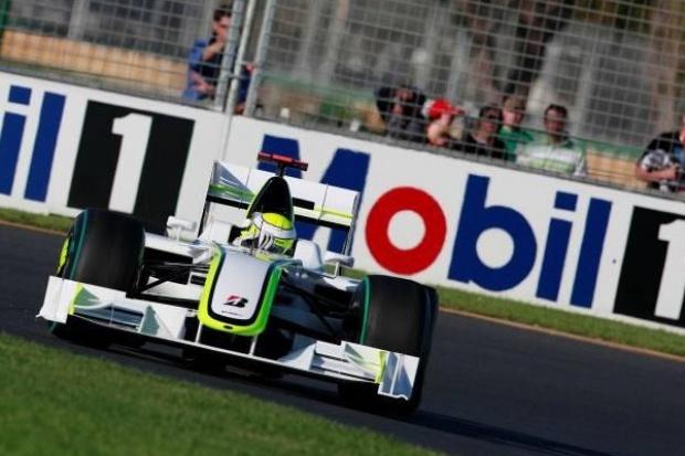 Więcej ExxonMobil w Formule 1