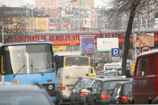 InterREGIO ruszają z Warszawy do Krakowa