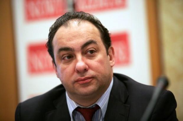 Krzysztof Rozen z KPMG o restrukturyzacji PGE i trudnościach z finansowaniem inwestycji