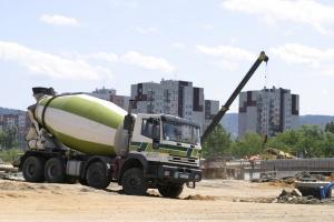 Spowolnienie procesów budowlanych na Ukrainie