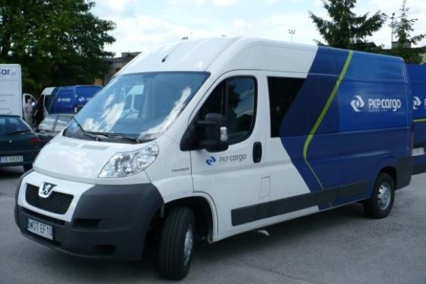 PKP Cargo uruchomiło 10 kolejnych mobilnych punktów napraw
