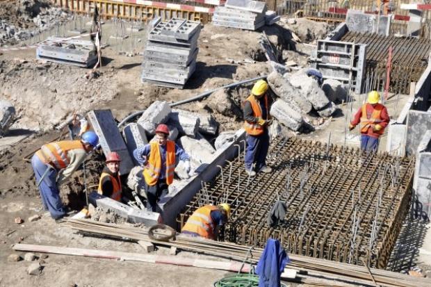 Firmy hutnicze chcą uczestniczyć w Euro 2012