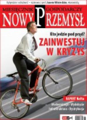 Nowy Przemysł 06/2009