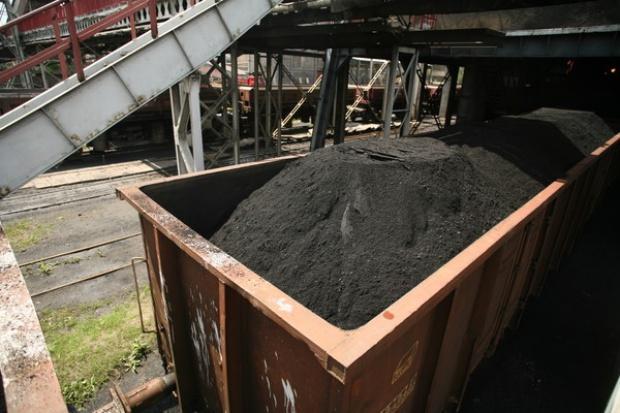Krajowy węgiel coraz mniej potrzebny