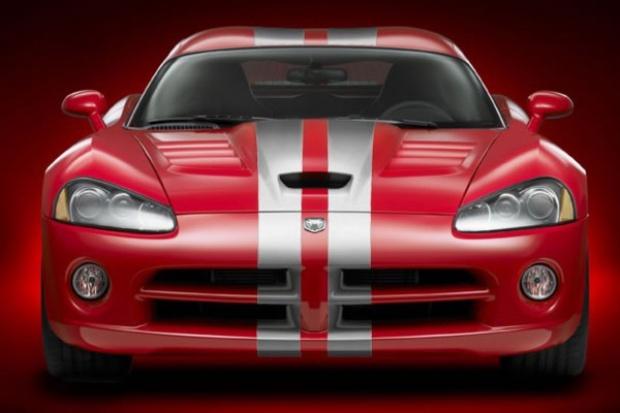 Polsko-brytyjska AutoGroup chce kupić część Chryslera