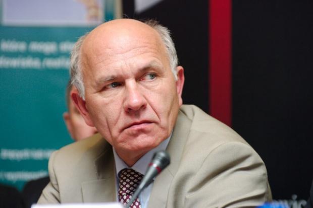 Jerzy Marciniak, prezes tarnowskich Azotów o taniej energii w krajach arabskich (zobacz video)