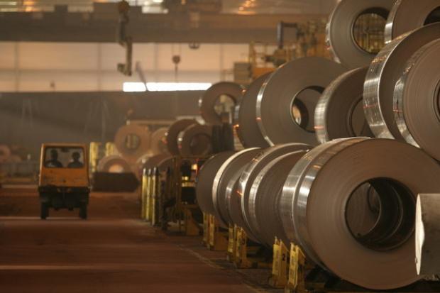 Kryzys sprzyja konsolidacji na rynku stali
