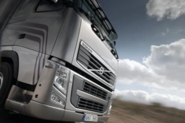 Pierwsza najmocniejsza na świecie ciężarowka znalazła odbiorcę