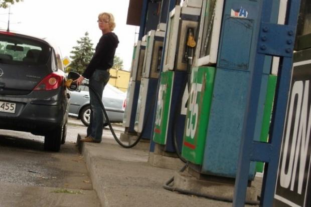 Stacje paliw na wymarciu