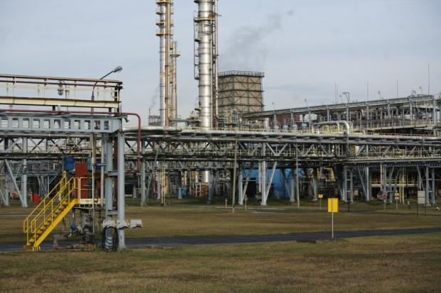 Rozpoczęcie budowy instalacji do produkcji kwasu w ZAK
