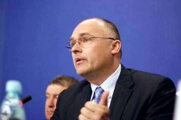 Sztuczkowski, prezes Złomreksu: najważniejsze, by produkować pełną parą